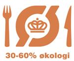 Økologi bronze spisemærke